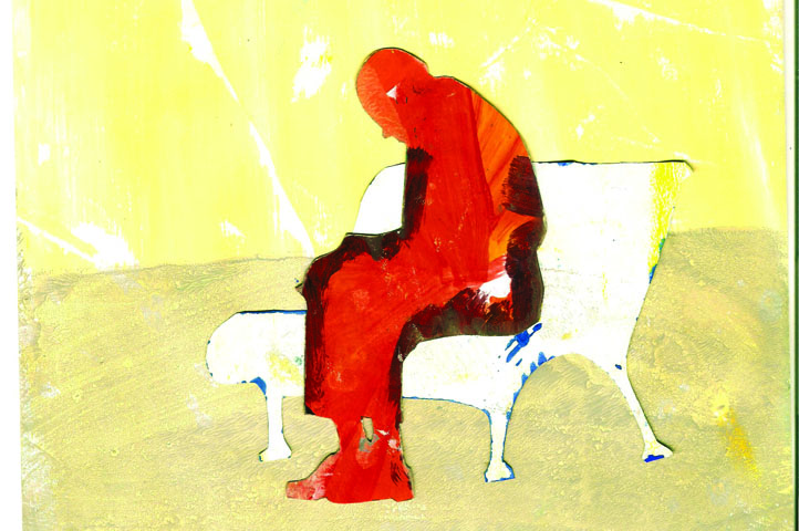 Eventi Arte Venezia, Marta Maldini, illustrazione, Processing Projects