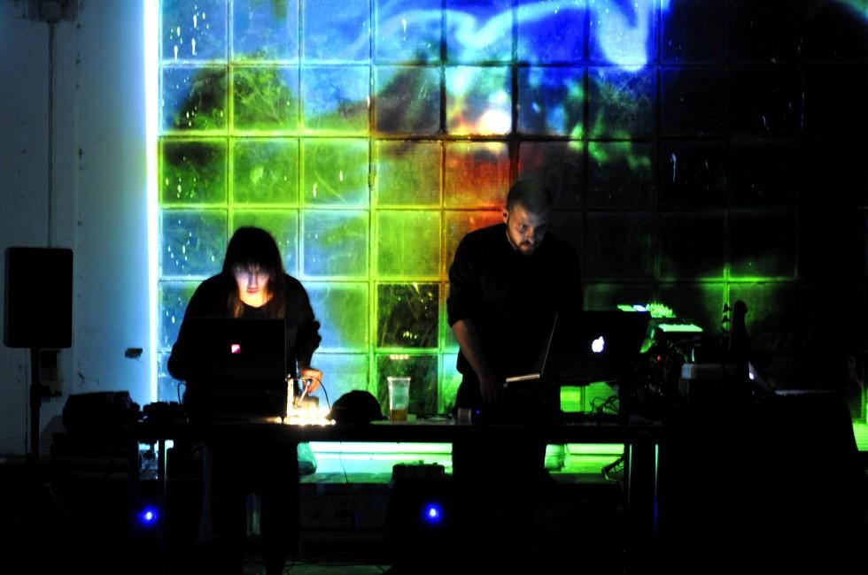TOOLKIT 02 - Festival @ Forte Marghera