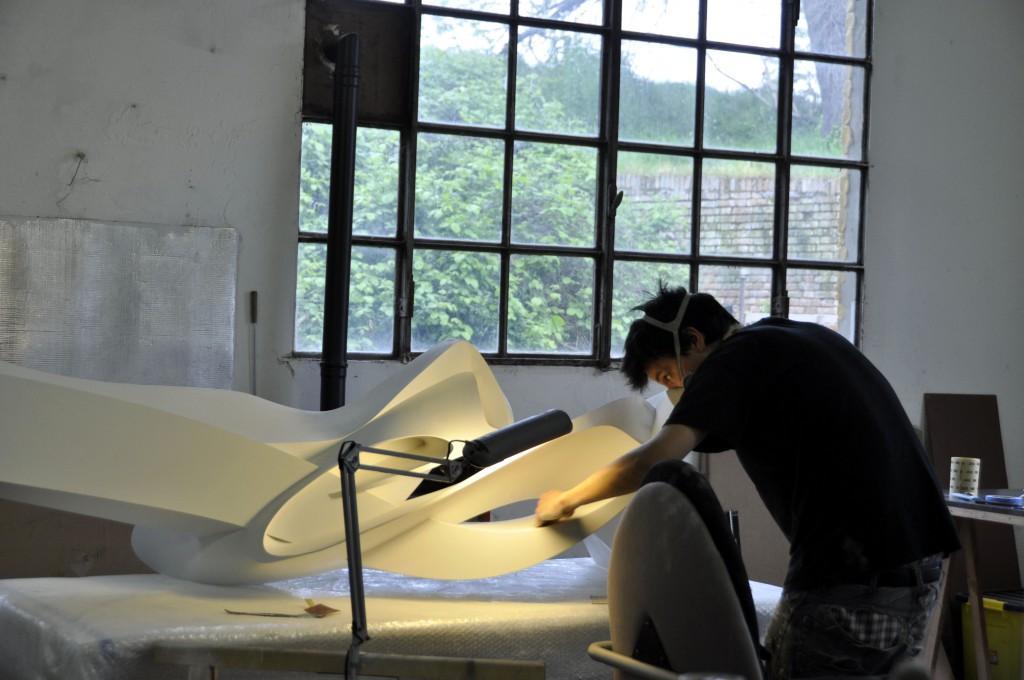Atelier eventi arte venezia
