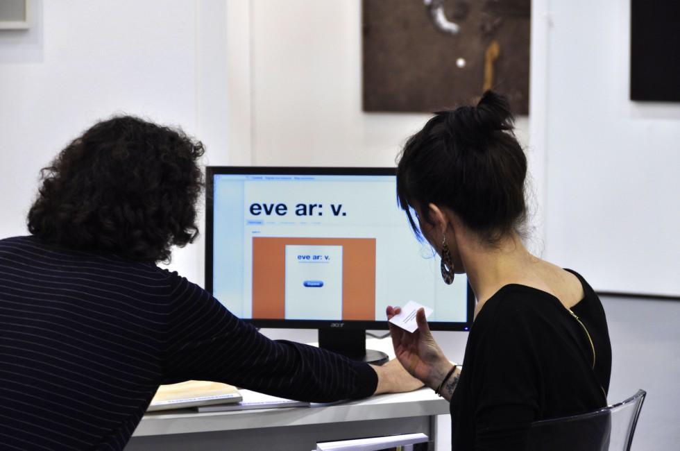 Eventi Arte Venezia @ ArtVerona Independents 2