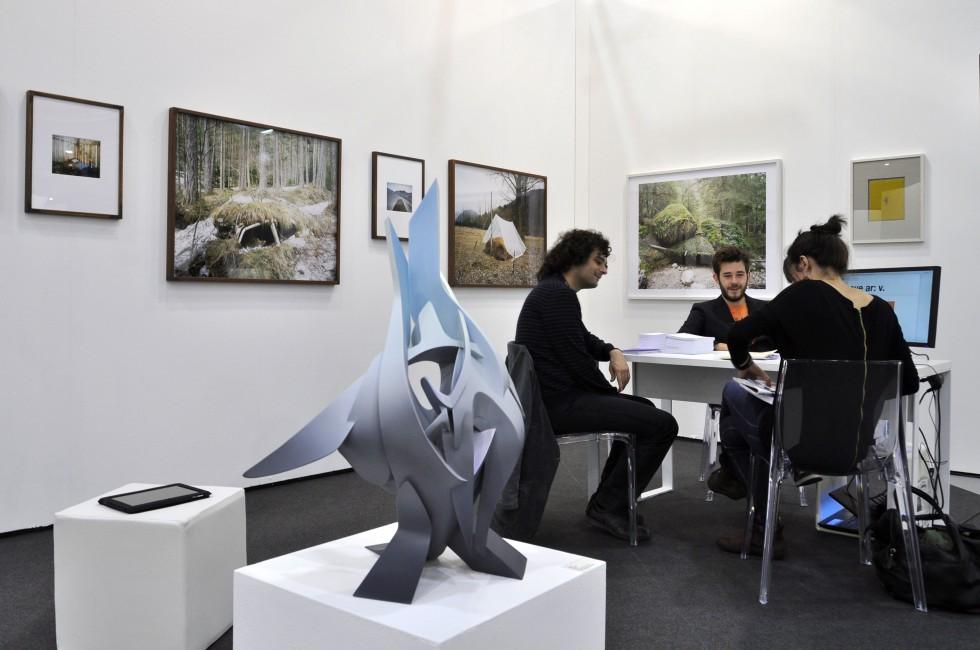 Eventi Arte Venezia @ ArtVerona Independents