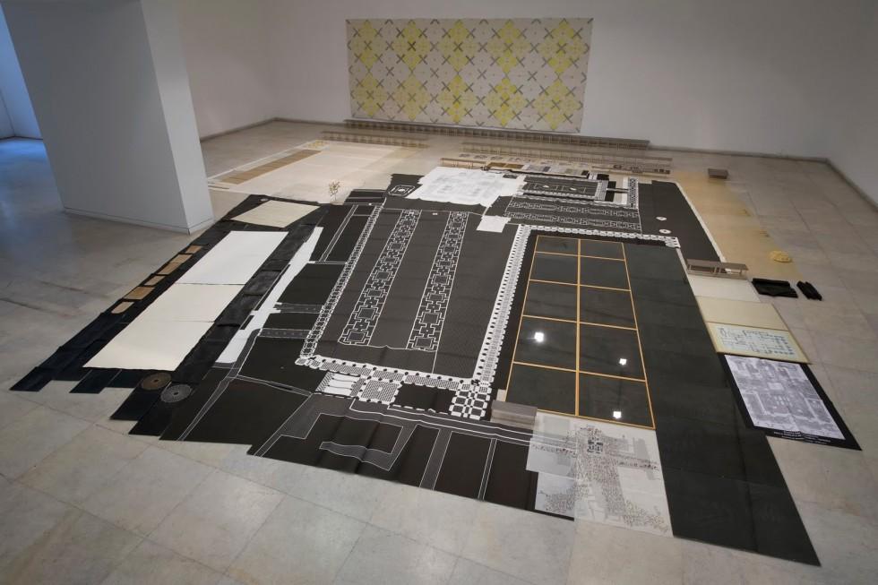 Nikos Alexiou, Processing Projects 2011