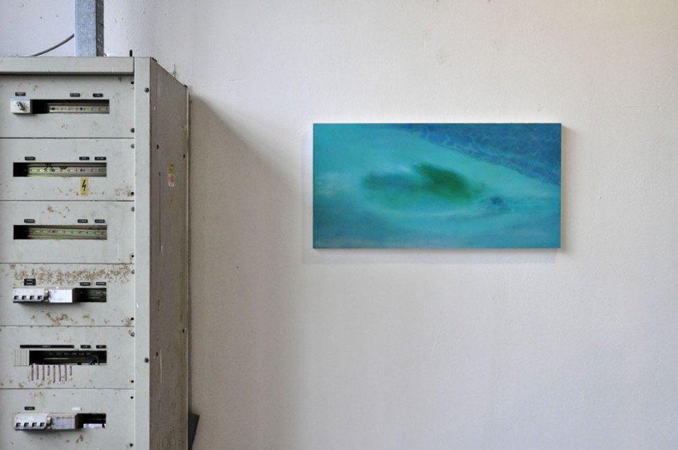 Eventi Arte Venezia, Income Culture Who is Painting, Atelier Aperto (3)