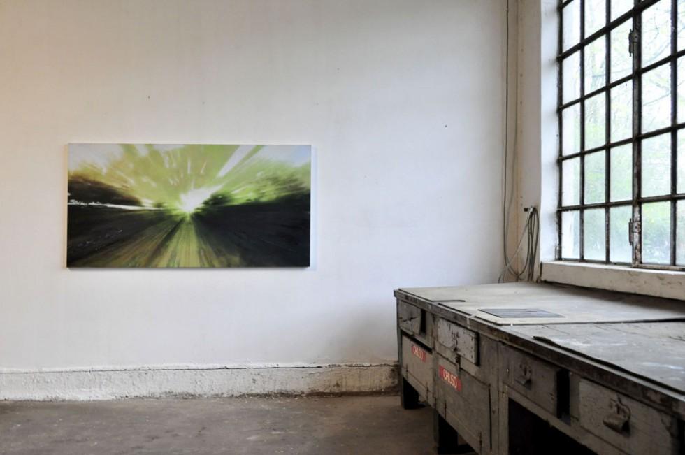 Eventi Arte Venezia, Income Culture Who is Painting, Atelier Aperto (4)