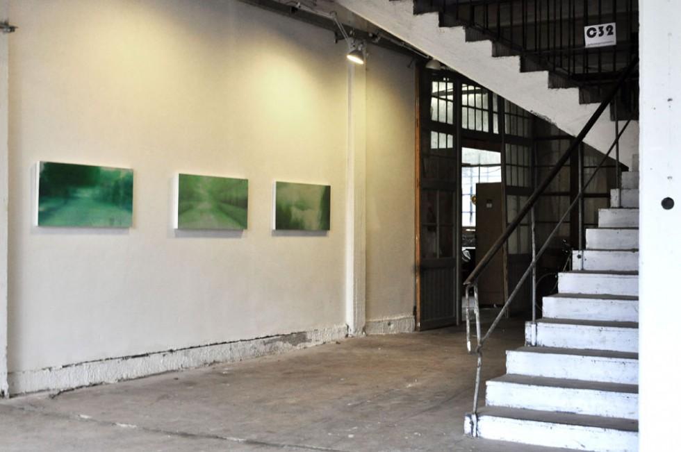 Eventi Arte Venezia, Income Culture Who is Painting, Atelier Aperto (6)