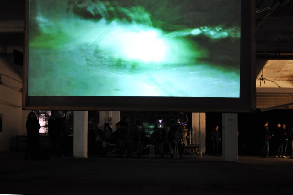 Eventi Arte Venezia, Income Culture Who is Painting, Atelier Aperto