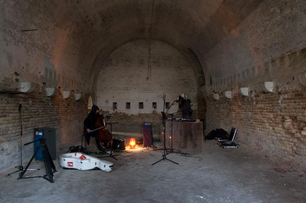 Eventi Arte Venezia, Parallel 41 (2)