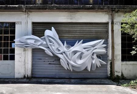 Peeta, Atelier IN ESTERNO 2012