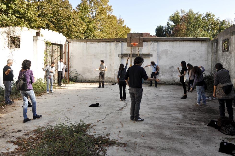 Eventi Arte Venezia, Tilde, Workshop (3)
